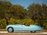 Jaguar xk120 alloy roadster 1949-54 Photo 05