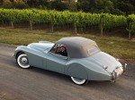 Jaguar xk120 alloy roadster 1949-54 Photo 09