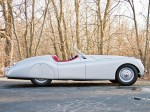 Jaguar xk120 alloy roadster 1949-54 Photo 12