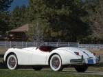 Jaguar xk140 roadster 1954-57 Photo 06