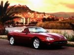 Jaguar xk8 convertible 1996-2002 Photo 02