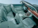 Jaguar xk8 convertible 1996-2002 Photo 04
