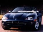 Jaguar xk8 convertible 1996-2002 Photo 05