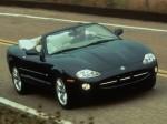 Jaguar xk8 convertible 1996-2002 Photo 06