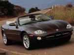 Jaguar xk8 convertible 1996-2002 Photo 07