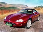Jaguar xk8 convertible 1996-2002 Photo 09
