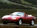 Jaguar xk8 convertible 1996-2002 Photo 10