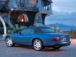 Jaguar xk8 convertible 1996-2002 Photo 11