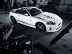 Jaguar xkr black pack 2010 Photo 02
