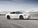 Jaguar xkr black pack 2010 Photo 03