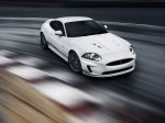 Jaguar xkr black pack 2010 Photo 05