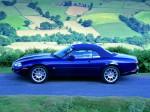Jaguar xkr convertible 1998-2002 Photo 03