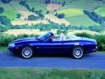 Jaguar xkr convertible 1998-2002 Photo 04