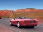 Jaguar xkr convertible 1998-2002 Photo 07