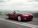 Jaguar xkr convertible 2011 Photo 01