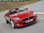 Jaguar xkr convertible 2011 Photo 02