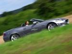 Jaguar xkr convertible uk 2011 Photo 04