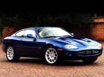 Jaguar xkr coupe 1998-2002 Photo 02