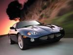 Jaguar xkr coupe 1998-2002 Photo 03