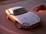 Jaguar xkr coupe 1998-2002 Photo 04