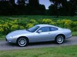Jaguar xkr coupe 1998-2002 Photo 05
