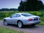 Jaguar xkr coupe 1998-2002 Photo 06