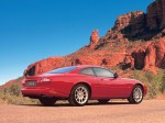 Jaguar xkr coupe 1998-2002 Photo 07