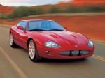 Jaguar xkr coupe 1998-2002 Photo 09