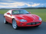Jaguar xkr coupe 1998-2002 Photo 10