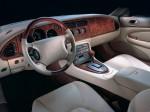 Jaguar xkr coupe 1998-2002 Photo 11