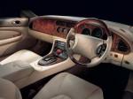 Jaguar xkr coupe 1998-2002 Photo 12