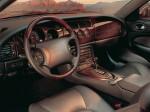 Jaguar xkr coupe 1998-2002 Photo 13