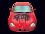 Jaguar xkr coupe 1998-2002 Photo 14