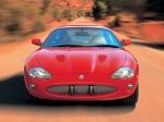 Jaguar xkr coupe 1998-2002 Photo 15