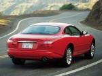 Jaguar xkr coupe 1998-2002 Photo 16