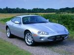 Jaguar xkr coupe 1998-2002 Photo 17