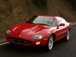 Jaguar xkr coupe 1998-2002 Photo 18