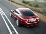 Jaguar xkr coupe 2011 Photo 01