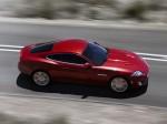 Jaguar xkr coupe 2011 Photo 03