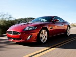 Jaguar xkr coupe usa 2011 Photo 10