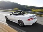 Jaguar xkr-s convertible 2011 Photo 05
