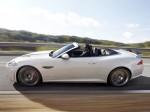 Jaguar xkr-s convertible 2011 Photo 10