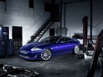 Jaguar xkr speed pack 2010 Photo 03