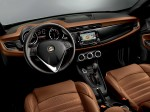 Alfa Romeo Giulietta 2014 Photo 01