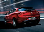 Alfa Romeo Giulietta 2014 Photo 03