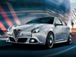 Alfa Romeo Giulietta 2014 Photo 05