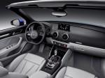 Audi A3 Cabriolet 2.0 TFSI S-Line Quattro 2014 Photo 01