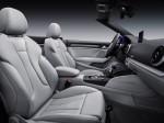 Audi A3 Cabriolet 2.0 TFSI S-Line Quattro 2014 Photo 10