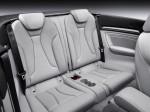 Audi A3 Cabriolet 2.0 TFSI S-Line Quattro 2014 Photo 11