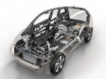 BMW i3 2014 Photo 03